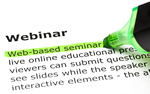 Webinar
