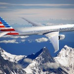 American&#039;s New Livery
